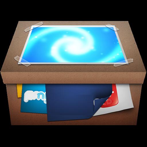 桌面设置 Desktopr