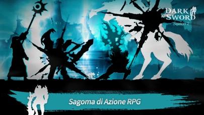 Screenshot of Spada Oscura (Dark Sword)2