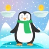 The World of Penguins Adventure Game penguins game