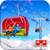 VR Extreme Chairlift - Madness Fun