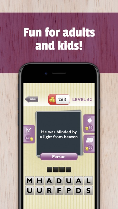 download Free Bible Trivia App Game apps 0