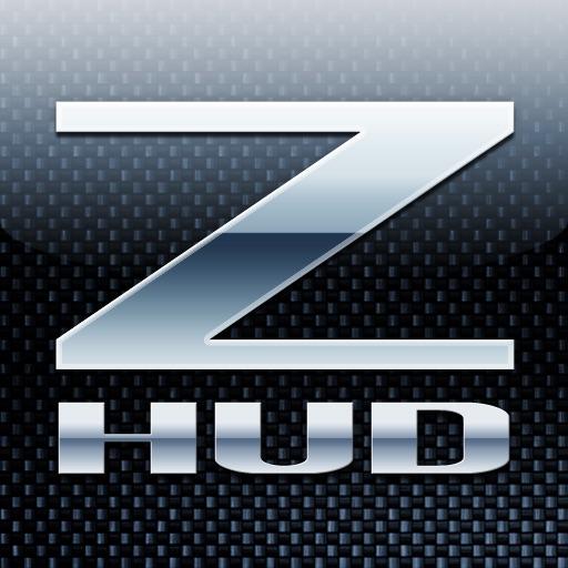 Zilla: スーパーカーHUD。究極の車両搭載用コンピュータ!