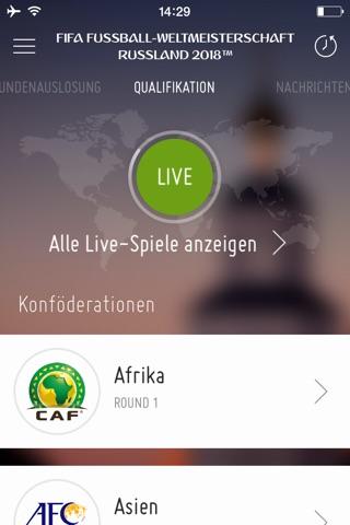 FIFA Official App screenshot 3