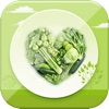 营养素食大全 家常营养经典私房菜美食杰豆果菜谱 下厨房餐桌必备