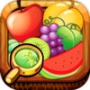 Where are my Fruits Finding & See Me game free for iPhone/iPad