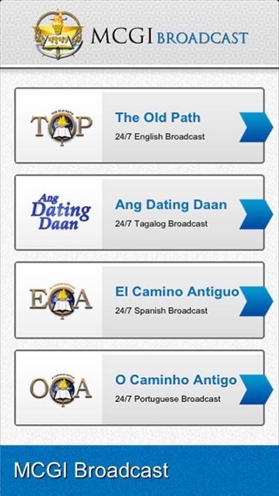 Ang dating daan 33 anniversary traditional gift 10