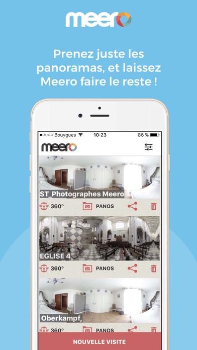 Meero VR