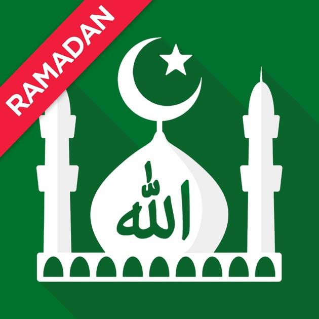 Muslim pro ramadan 2017 horaire de pri re coran dans l app store - Heure de priere gennevilliers ...