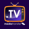DANCEvision.tv Media Transfer