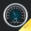 デシベルメーター Pro – DBサウンド測定器