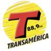Transamérica FM 88.9 - Bastos-SP