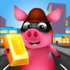 Pig Gold Run Subway Surfers