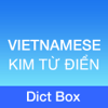 Vietnamese English Dictionary Translator: Dict Box