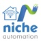 80.Niche Smart Automation  controlling Device