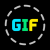 Gif Maker – Meme Creator, Live Photo Video to GIFs
