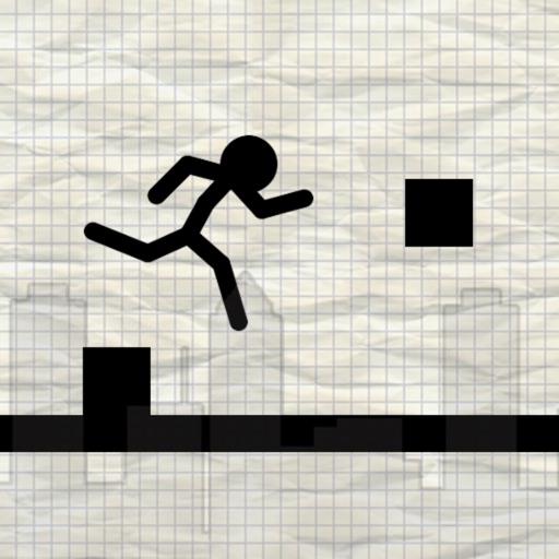 直线奔跑者:Line Runner【休闲跑酷】