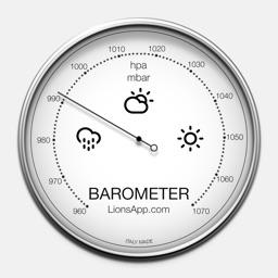 Baromètre - Pression atmosphérique