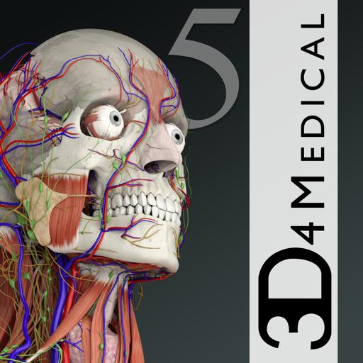 Essential Anatomy 5 for Mac