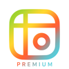 Mixgram Pro: Montagem de fotos