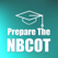 Prepare The NBCOT TEST:2400 Flashcards, Quiz & Q&A App Icon Artwork