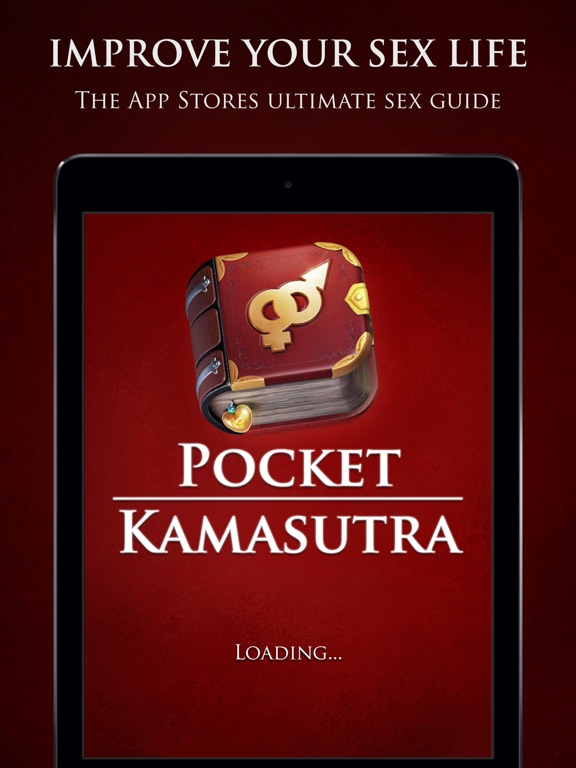 Pocket Kamasutra - Sex Positions and Love Guide Screenshots