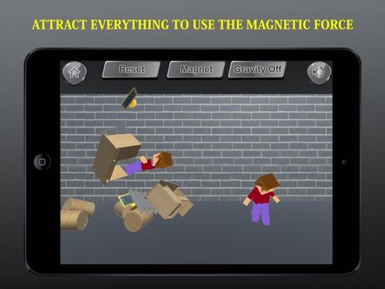 App Shopper: Ragdoll Shop Wrecker 3D Physics & Turbo ...
