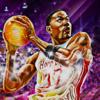 Basketball match - 3 point shootout