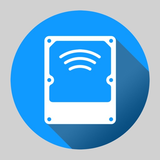 Remote Drive for Mac - File Browser & Player [PRO]