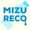 水分補給量計測アプリMIZURECO(ミズレコ)