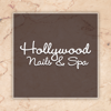 Total Loyalty Solutions - Hollywood Nails & Spa artwork