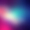 Dynamic gradient wallpapers for iPhone & iPad