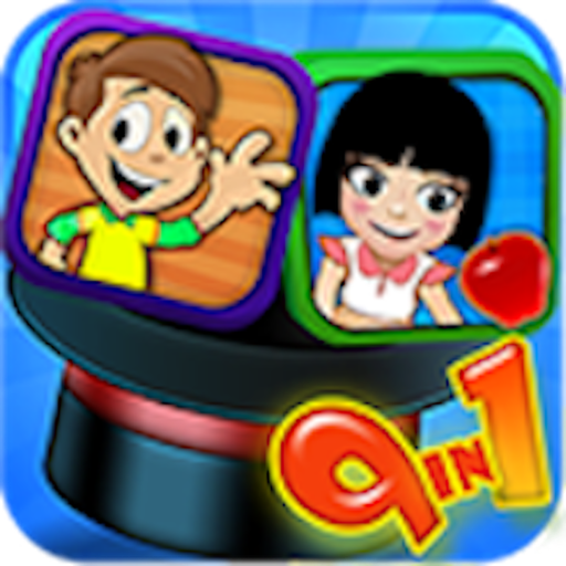 Kid's EduPack Pro for Mac