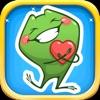 FrogMoji - Cute Frog Emojis Pack Keyboard