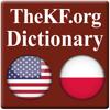 Słownik Amerykański Angielski <> Polski