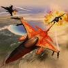 Fighter Airplane Battle: Dogfight War Simulation