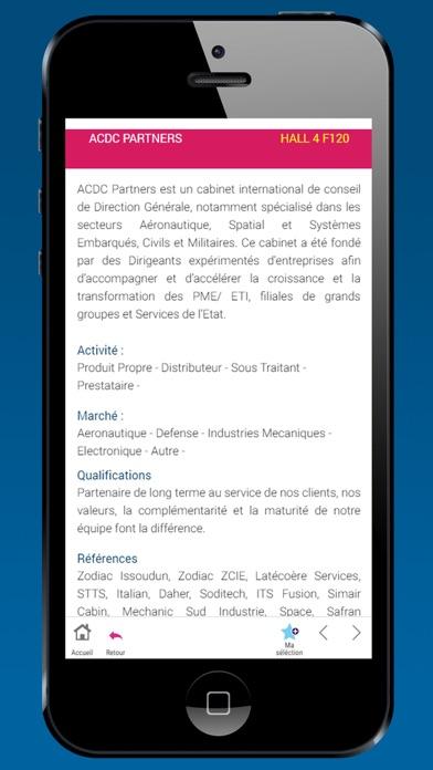 download Salon du  Bourget des French Aerospace Suppliers apps 0