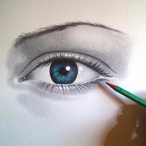 تعلم الرسم بطريقة سهلة