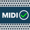 MIDI Check
