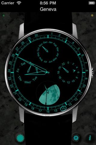 Emerald Geneva screenshot 3