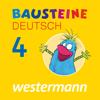 Bausteine – Deutsch Klasse 4