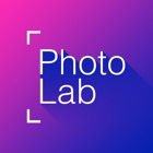 Photo Lab montagens de fotos: editor, foto colagem icon