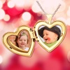 Locket Photo Frame - Photo Editor
