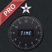 TimeLock Pro: Encrypted Data Vault