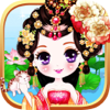 ZHENHUA SONG - Princess Competition - Makeover & Dressup Salon  artwork