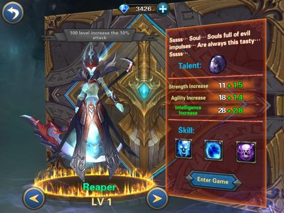 命运之城(The City of Destiny) Screenshots