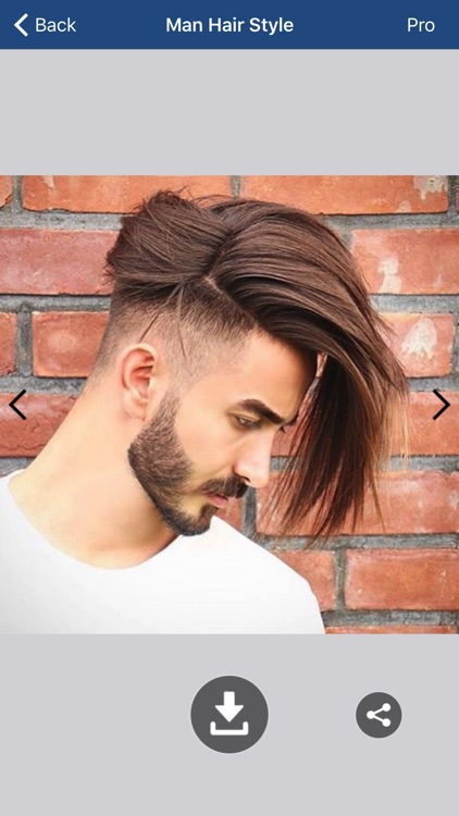 Latest Hair Style For Men 2017 By Azad Rathod