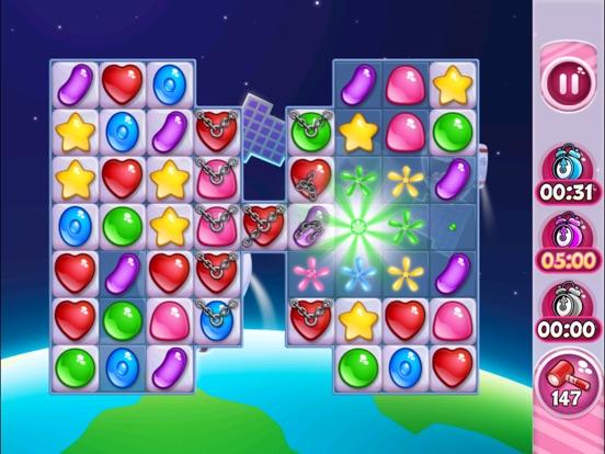 Скачать Jewel World Crush this Candy Mania