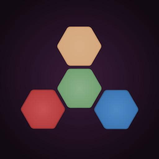 六边形大消除