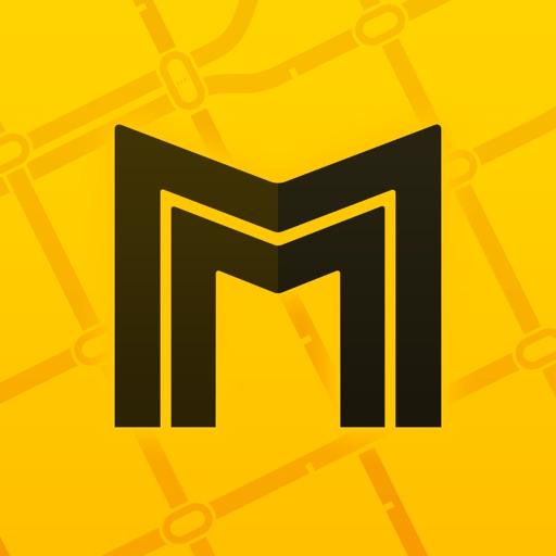中国地铁通-MetroMan【全国轨交】