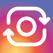 InstantRepost - Repost Your Photo & Video